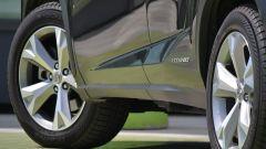 Lexus NX - Immagine: 10