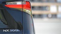 Lexus NX - Immagine: 14