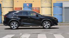 Lexus NX - Immagine: 3