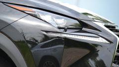 Lexus NX - Immagine: 13