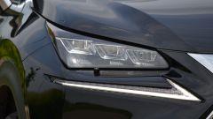 Lexus NX - Immagine: 11