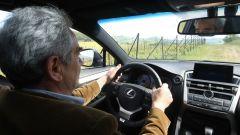 Lexus NX Hybrid: il suv ibrido alla prova del Vigneron - Immagine: 12