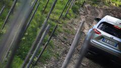 Lexus NX Hybrid: il suv ibrido alla prova del Vigneron - Immagine: 21