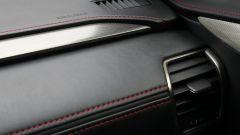 Lexus NX Hybrid: il suv ibrido alla prova del Vigneron - Immagine: 37