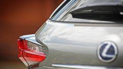 Lexus NX Hybrid: il suv ibrido alla prova del Vigneron - Immagine: 39