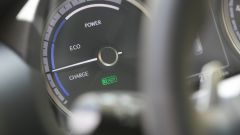 Lexus NX Hybrid: il suv ibrido alla prova del Vigneron - Immagine: 48