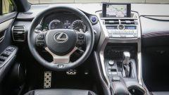 Lexus NX Hybrid: il suv ibrido alla prova del Vigneron - Immagine: 49