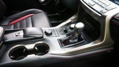 Lexus NX Hybrid: il suv ibrido alla prova del Vigneron - Immagine: 52