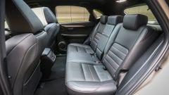 Lexus NX Hybrid: il suv ibrido alla prova del Vigneron - Immagine: 56