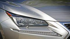 Lexus NX Hybrid: il suv ibrido alla prova del Vigneron - Immagine: 62