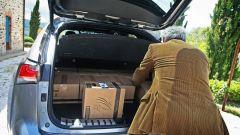 Lexus NX Hybrid: il suv ibrido alla prova del Vigneron - Immagine: 83