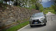 Lexus NX Hybrid: il suv ibrido alla prova del Vigneron - Immagine: 90