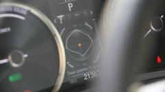Lexus NX Hybrid: il suv ibrido alla prova del Vigneron - Immagine: 93