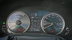 Lexus NX Hybrid: il suv ibrido alla prova del Vigneron - Immagine: 94