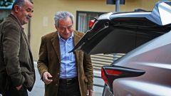 Lexus NX Hybrid: il suv ibrido alla prova del Vigneron - Immagine: 99