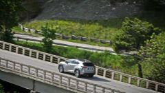 Lexus NX Hybrid: il suv ibrido alla prova del Vigneron - Immagine: 105