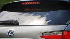 Lexus NX Hybrid: il suv ibrido alla prova del Vigneron - Immagine: 111