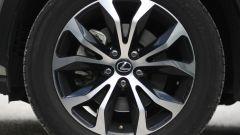 Lexus NX Hybrid: il suv ibrido alla prova del Vigneron - Immagine: 112