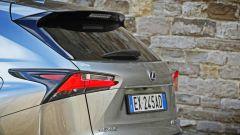 Lexus NX Hybrid: il suv ibrido alla prova del Vigneron - Immagine: 113