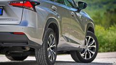 Lexus NX Hybrid: il suv ibrido alla prova del Vigneron - Immagine: 121