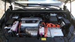 Lexus NX Hybrid: il suv ibrido alla prova del Vigneron - Immagine: 129