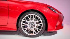 Nuova Lexus RC, il model year 2019 fa il verso alla LC - Immagine: 18