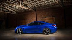Lexus RC F: le nuove foto - Immagine: 8