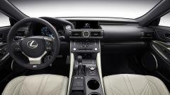 Lexus RC F: le nuove foto - Immagine: 3