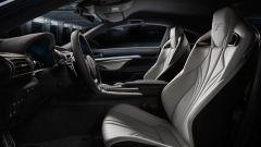 Lexus RC F: le nuove foto - Immagine: 7