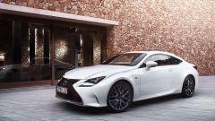Lexus RC Hybrid  - Immagine: 3