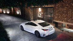 Lexus RC Hybrid  - Immagine: 4