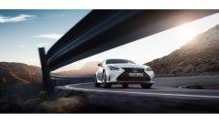Lexus RC Hybrid  - Immagine: 5
