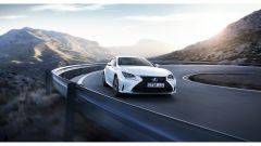Lexus RC Hybrid  - Immagine: 6