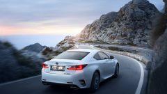 Lexus RC Hybrid  - Immagine: 7