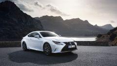 Lexus RC Hybrid  - Immagine: 8