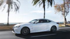 Lexus RC Hybrid  - Immagine: 11