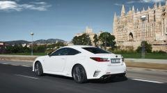 Lexus RC Hybrid  - Immagine: 14