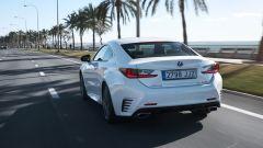 Lexus RC Hybrid  - Immagine: 15
