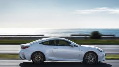 Lexus RC Hybrid  - Immagine: 16
