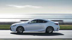Lexus RC Hybrid  - Immagine: 18
