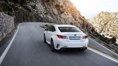 Lexus RC Hybrid  - Immagine: 19