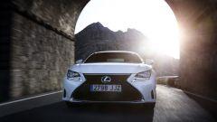 Lexus RC Hybrid  - Immagine: 22