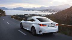 Lexus RC Hybrid  - Immagine: 24