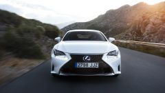 Lexus RC Hybrid  - Immagine: 27