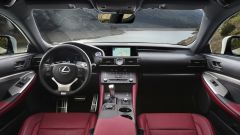 Lexus RC Hybrid  - Immagine: 28