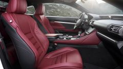 Lexus RC Hybrid  - Immagine: 29