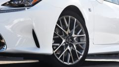 Lexus RC Hybrid  - Immagine: 33