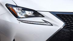 Lexus RC Hybrid  - Immagine: 35