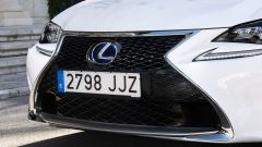 Lexus RC Hybrid  - Immagine: 36