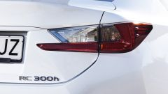 Lexus RC Hybrid  - Immagine: 38